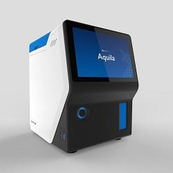 Aquila3 Analyzer Optical 3-parts diff, closed System