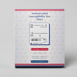 ESBL disc kit (acc. to EUCAST)