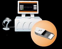 Novodiag PCR Instrument