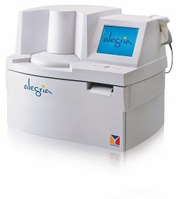 Alegria fully automatic Instrument for Autoimmune Diseases and Infectious Diseases