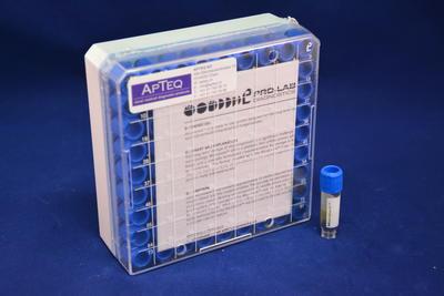 Pro-Lab Microbank Blue