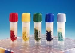 Pro-Lab Microbank Samples