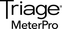 Triage MeterPro Kontrollen